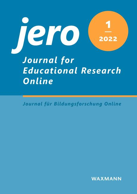Effectiveness of integrated learning environments in teacher education – a quasi-experimental field study