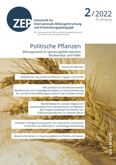 Global Education Week – Europaweite Aktionswoche zum Globalen Lernen