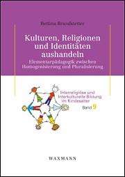 Kulturen, Religionen und Identitäten aushandeln
