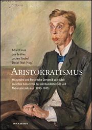 Aristokratismus