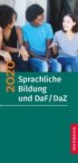 Sprachliche Bildung und DAF/DAZ